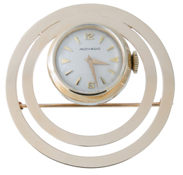 Movado Watch Pin image 2