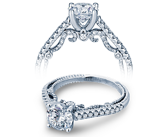 Verragio Insignia 7059MR Engagement Ring image 2