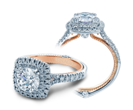 Verragio Couture 0425CU-TT Engagement Ring image 2
