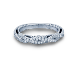 Verragio Insignia 7060W Wedding Band image 2