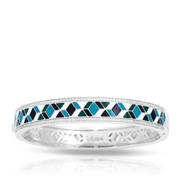 Forma Blue Bangle image 2