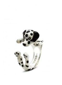 Dog Fever Dog Jewelry for pet owners and enthusiasts of the Dalmation dog breed