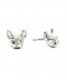 quality gifts for French Bulldog pet dog breed owners from dog fever jewelers