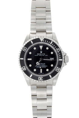 Rolex Pre - Owned Sea Dweller image 2