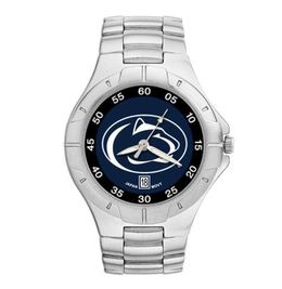 Penn State Men's Bracelet Watch image 2