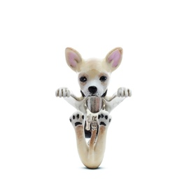 Chihuahua dog breed beautiful jewelry gift for owners from Dog Fever