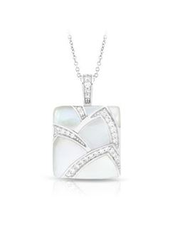 Belle Etoile Sirena Pendant Mother-of-Pearl image 2