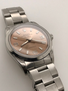 Rolex Pre-Owned Air King image 2