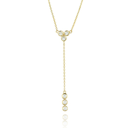 Diamond Fashion Necklace image 2