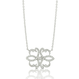 Timeless Diamond Fashion Pendant image 2