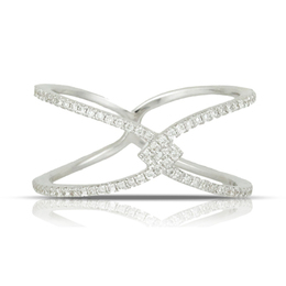 Timeless Diamond Fashion Ring image 2
