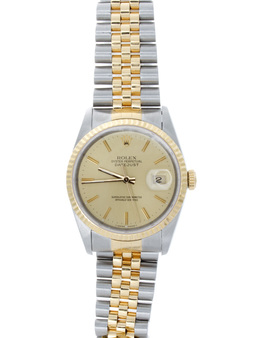 Rolex Pre-Owned Datejust image 2