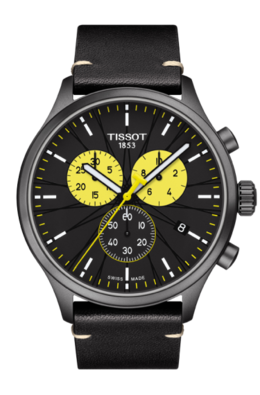 Tissot Chrono XL Tour De France 2019 Special Edition image 2
