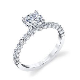 Athena Engagement Ring image 1