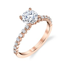 Athena Engagement Ring image 3