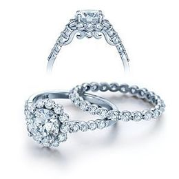 Insignia Collection Verragio Diamond Bridal