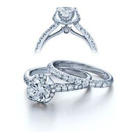 Verraigo Couture Collection Diamond Ring