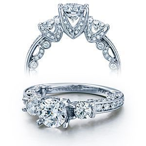 Verragio Paradiso Collection Ring