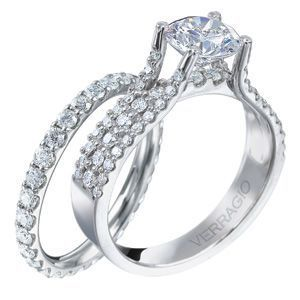 Verragio Classico Collection Diamond