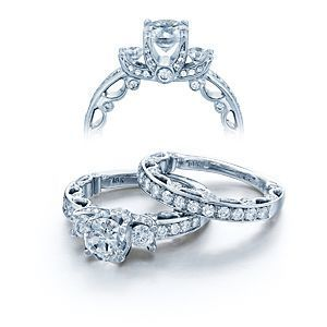 Diamond Bridal Paradiso Collection