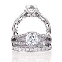 Paradiso Collection Diamond Bridal