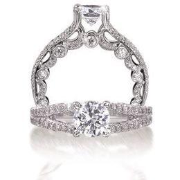 Diamond Paradiso Collection Ring