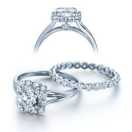 Classico Collection Diamond Ring