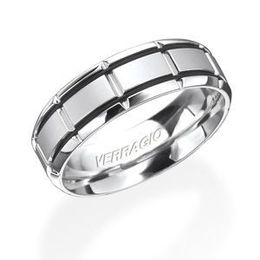 Gorgeous In*Gauge Mens Wedding Band