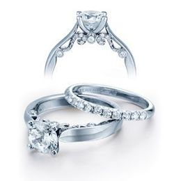 Verragio Insignia Collection Diamond Bridal