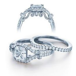 Insignia Collection Diamond Engagement Ring