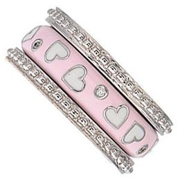 Adorable Heart Band by Hidalgo