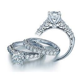 Verragio Venetian Collection Engagement Ring