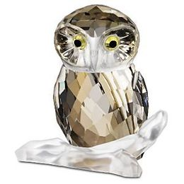 Swarovski Medium Owl Figurine