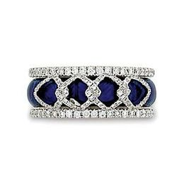 Hidalgo Designer Diamond Ring Jacket