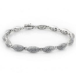 Elegant Simon G Diamond Fashion Bracelet