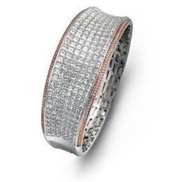 Breathtaking Diamond Simon G. Bangle