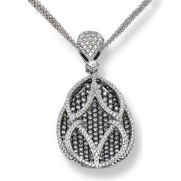 Simon G Diamond Fashion Pendant
