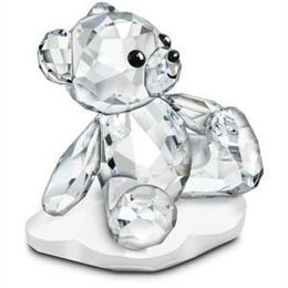 Swarovski Perfectly Happy Figurine