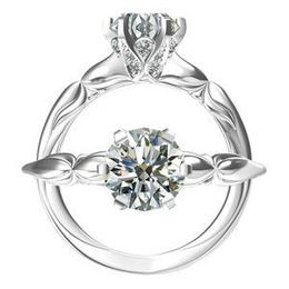 Harout R Designer Diamond Engagement Ring