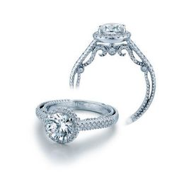 Verragio Insignia-7061R Engagement Ring