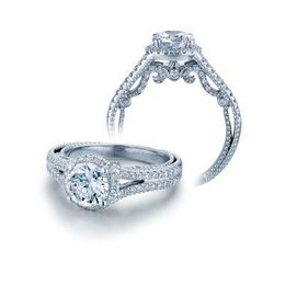 Verragio Insignia-7062R Engagement Ring