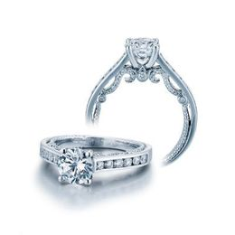 Verragio Insignia-7064R Engagement Ring