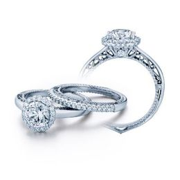 Verragio Venetian-5019R Engagement Ring