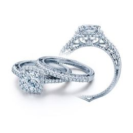 Verragio Venetian-5022CU Engagement Ring