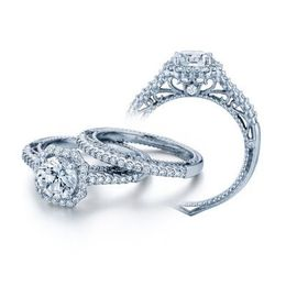 Verragio Venetian-5024 Diamond Engagement Ring
