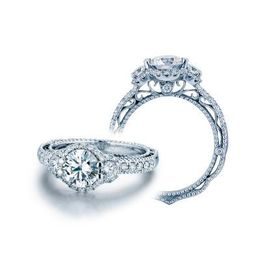 Verragio Venetian-5025R Engagement Ring