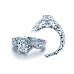 Verragio Venetian-5026 Diamond Engagement Ring