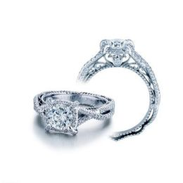Verragio Venetian-5027-4 Engagement Ring
