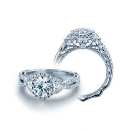 Verragio Venetian-5032R Diamond Engagement Ring
