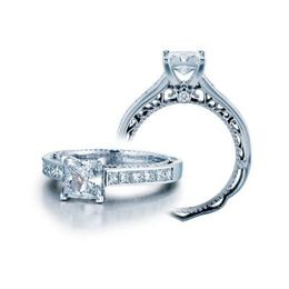 Verragio Venetian-5029P Engagement Ring